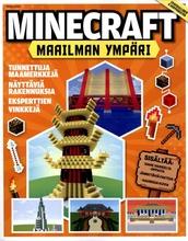 Minecraft Peliopas