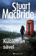 MacBride, Stuart: Kuoleman sävel kirja