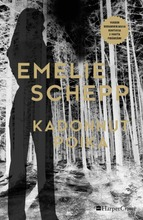Harpercollins Nordic Emelie Schepp: Kadonnut Poika