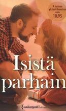 Harlequin Romantiikka Antologia