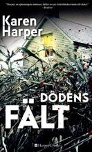 Harlequin Harper Crime (Swe)