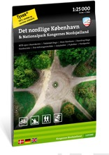 Det Nordlige København & Nationalpark Kongernes Nordsjælland