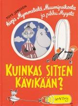 Kuinkas Sitten Kävikään100194494