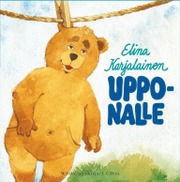 Uppo-Nalle Äänikirja 3 Cd
