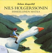 Nils Holgerssonin Ihme...