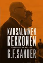 Kansalainen Kekkonen