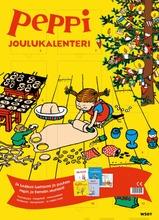 Peppi Ja Eemeli -Joulukalenteri