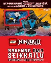 Lego® Ninjago - Rakenna Oma Seikkailu