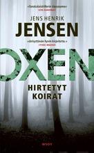 Jensen, Jens Henrik: Hirtetyt Koirat Pokkari
