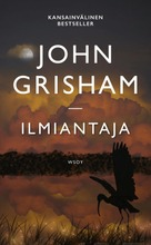 Grisham, John: Ilmiantaja Pokkari