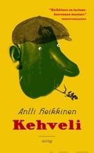 Heikkinen, Antti: Kehveli pokkari