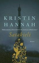 Hannah, Kristin: Satakieli pokkari
