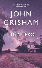 Grisham, John: Tilinteko Pokkari