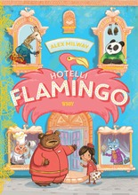 Milway, Hotelli Flamingo