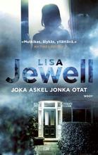 Jewell, Joka Askel Jonka Otat