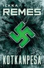 Remes, Kotkanpesä
