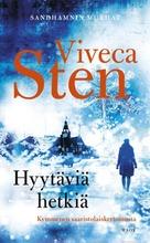 Sten, Viveca: Hyytäviä Hetkiä Pokkari