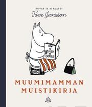 Jansson, Muumimamman Muistikirja