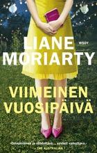 Moriarty, Viimeinen Vuosipäivä
