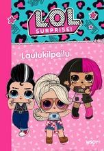 L.o.l. Surprise! Laulukilpailu