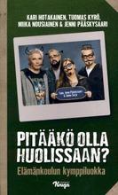 Hotakainen, Kyrö, Nousiai