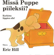 Hill, Missä Puppe Piileksii?