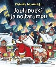 Kunnas, Joulupukki Ja Noitarumpu
