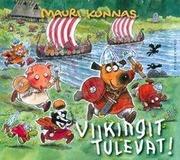 Viikingit Tulevat! (Cd)