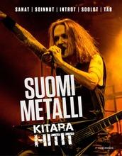 Suomimetalli - Kitarah...