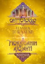 Townsend, Onttorokko - Morriganin Ajojahti. Nevermoor