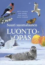 Halkka, Suuri Suomalainen Luonto-Opas
