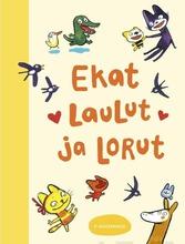 Otava Saara Soikkeli: Ekat Laulut Ja Lorut