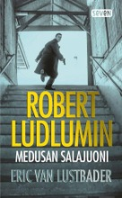Otava Eric Van Lustbader: Robert Ludlumin Medusan Salajuoni