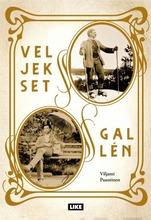 Veljekset Gallén
