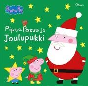 Pipsa Possu Ja Joulupukki