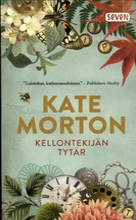 Morton, Kate: Kellontekijän Tytär Pokkari