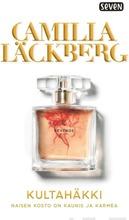 Läckberg, Camilla: Kultahäkki Pokkari