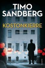 Sandberg, Kostonkierre