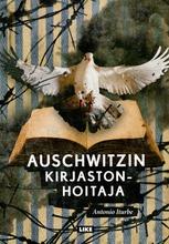 Iturbe, Auschwitzin Kirjastonhoitaja