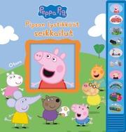 Pipsa Possu - Pipsan Lystikkäät Seikkailut. Lue Tarina Ja Paina Ääninappeja