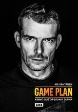 Väntänen, Game Plan. Kimmo Gustafssonin Tarina