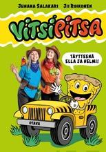 Salakari, Vitsipitsa 2 – Täytteenä Ella Ja Helmi