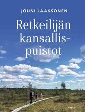 Laaksonen, Retkeilijän Kansallispuistot