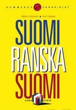 Suomi-Ranska-Suomi San...