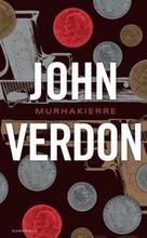Gummerus John Verdon: Murhakierre