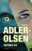 Gummerus Jussi Adler-Olsen: Tapaus 64