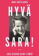 Hyvä Sara!
