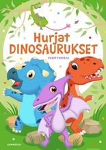 Hurjat Dinosaurukset -...