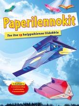 Paperilennokit