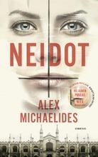 Alex Michaelides, Neidot